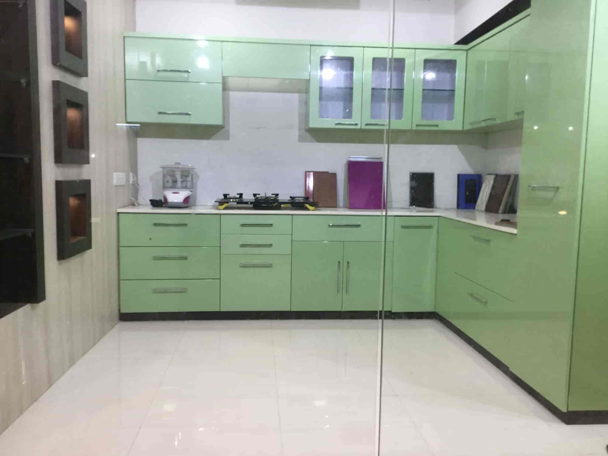 Interior Home Kitchen Interior Design Images
