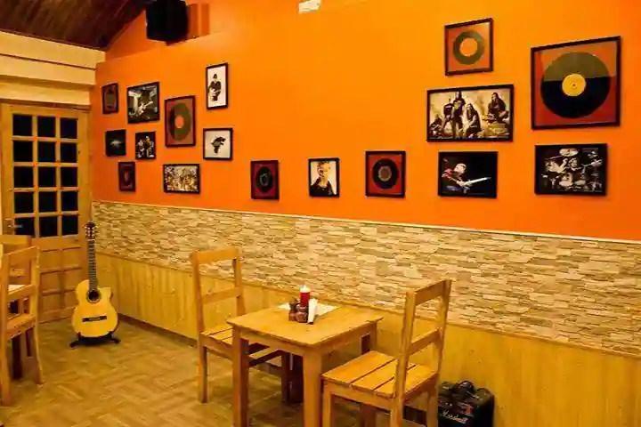 Cafe 1947, Manali Kullu, Kullu - Italian Cuisine Restaurant - Justdial