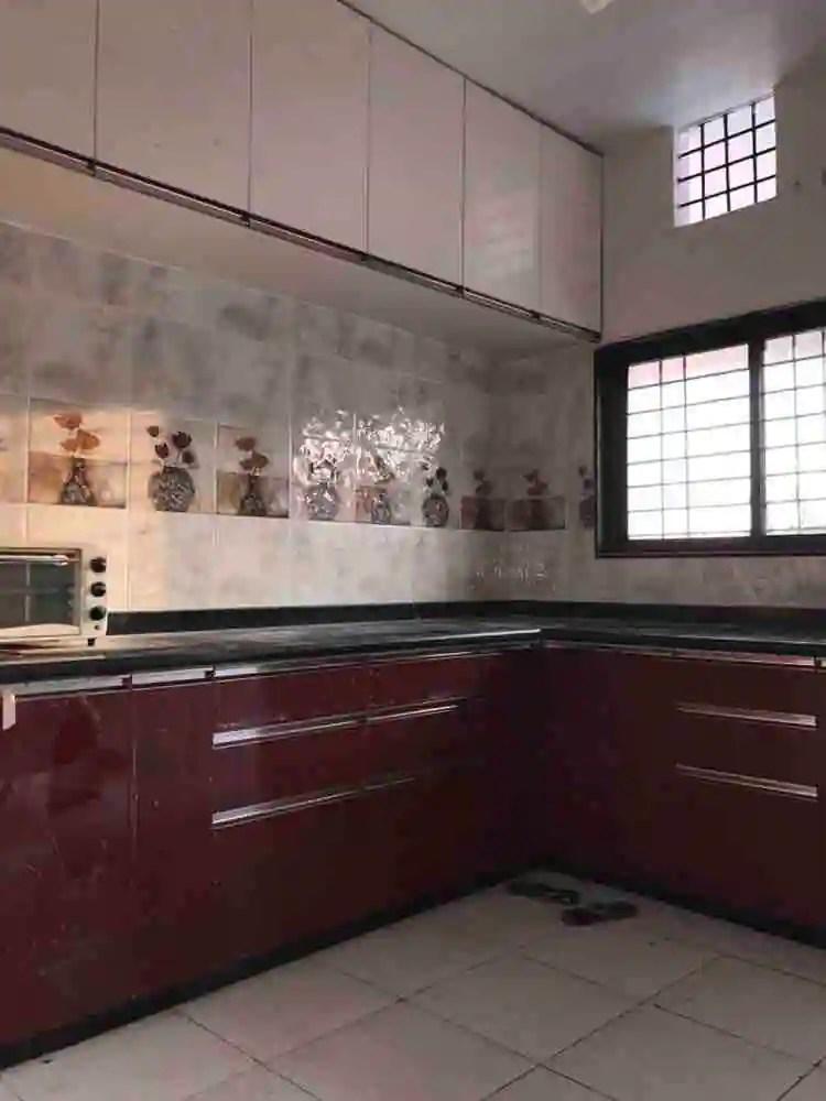 Kitchen Design Interior Nagpur