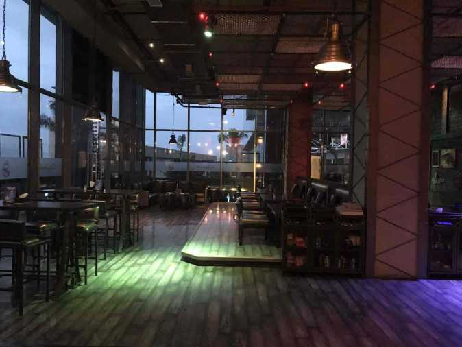 Image result for the coal shed pune