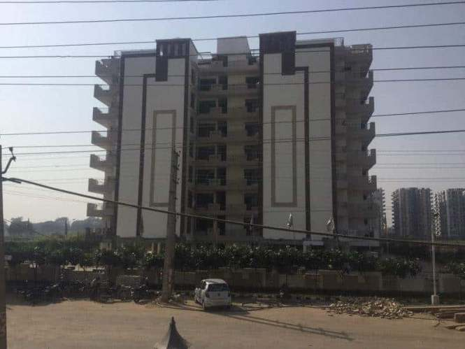 Riverdale Apartments Photos Chandigarh Flat Promoters