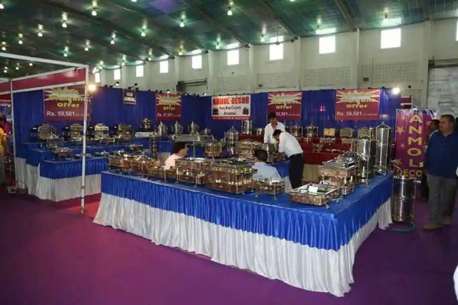 Home Decor Exhibition Jaipur Decorating Ideas