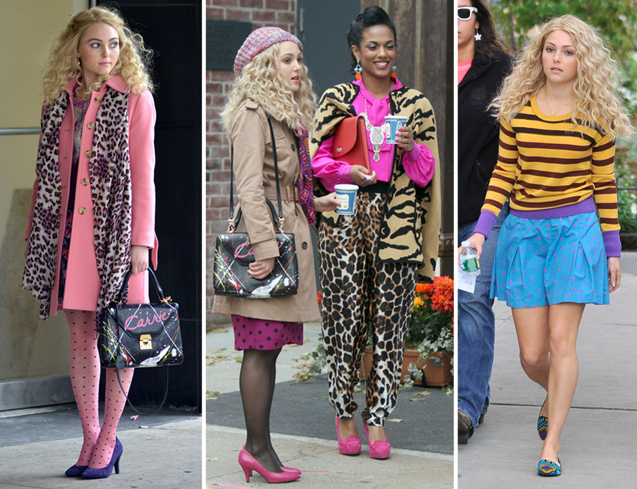 https   www promiflash de news 2013 04 30 nicki minaj hollywood     bilder vom carrie diaries set jpg