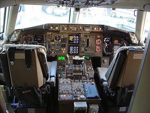 VIDEO/FOTO: IELŪKOJIES ASV PREZIDENTA TRAMPA PRIVĀTLIDMAŠĪNĀ BOEING 757