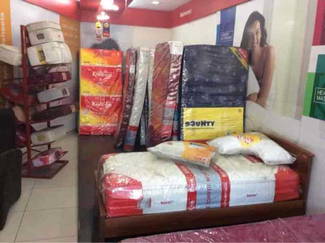 Kurl On Mattress Express Bharat Nagar Dealers In Ludhiana Justdial