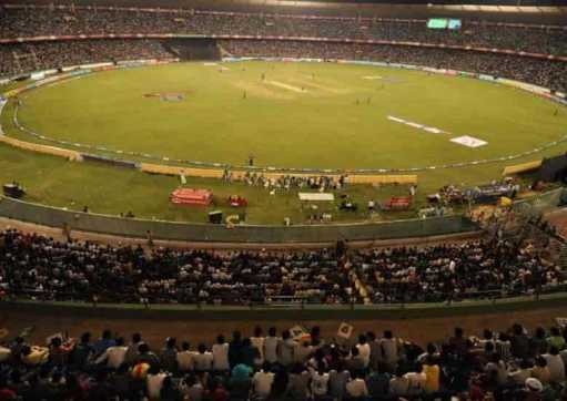 Image result for Raipur International Cricket Stadium