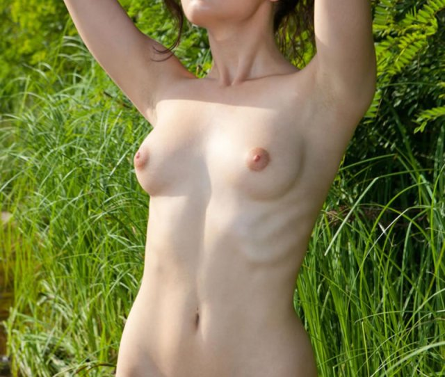 Teen Nudity In The Warm Lake Picture