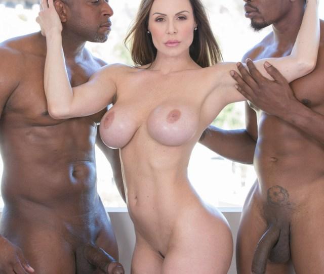 Busty Milf Kendra Lust Enjoys Interracial Threeway 6 15