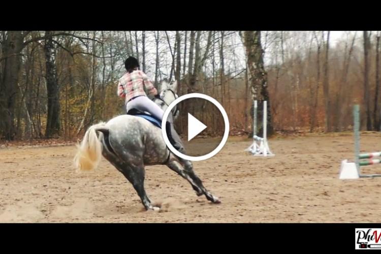 Zirgu jāšanas sacensības 22.04.2017