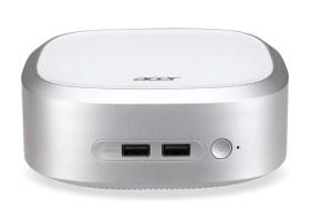 IFA izstādē Berlīnē Acer laiž klajā Revo Base mini datoru