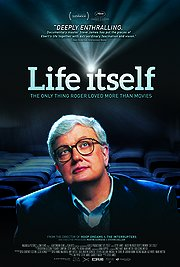 Life, Itself movie poster