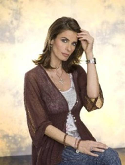 Kristian Alfonso Photo Gallery