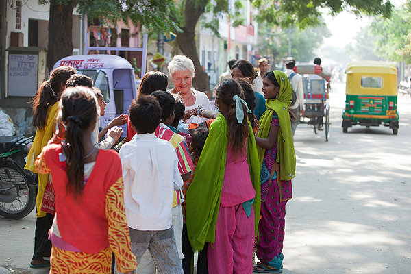 Image from Best Exotic Marigold Hotel