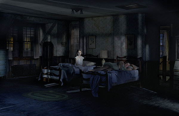 Gregory Crewdson: Brief Encounters