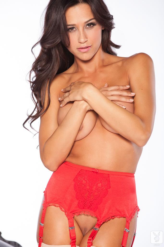 Gorgeous Ana Cheri  12