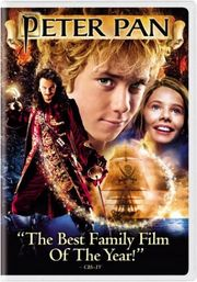 Peter Pan 2003 movie