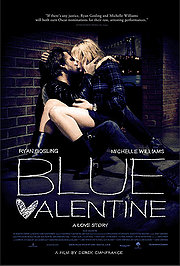 Poster from Blue Valentine