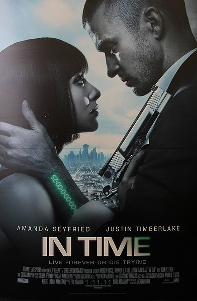Catch-up: In Time (1/6)