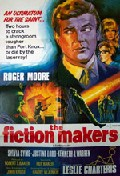 The Fiction Makers poster & wallpaper