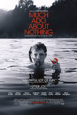 MUCH ADO ABOUT NOTHNG--poster art via RottenTomatoes.com