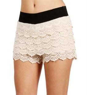 Windsorstore shorts