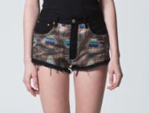 Bam Bam shorts