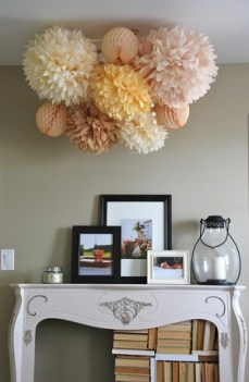 home decor poms pom poms