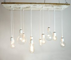 lamp white bulbs