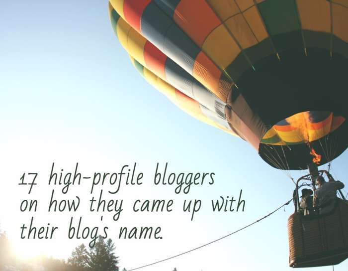 how-to-name-your-blog