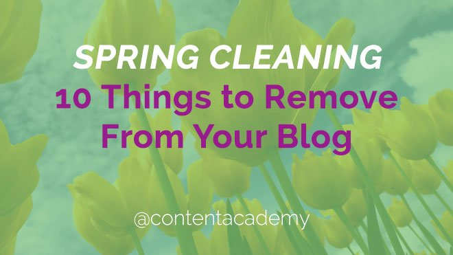ten-things-to-remove-from-blog