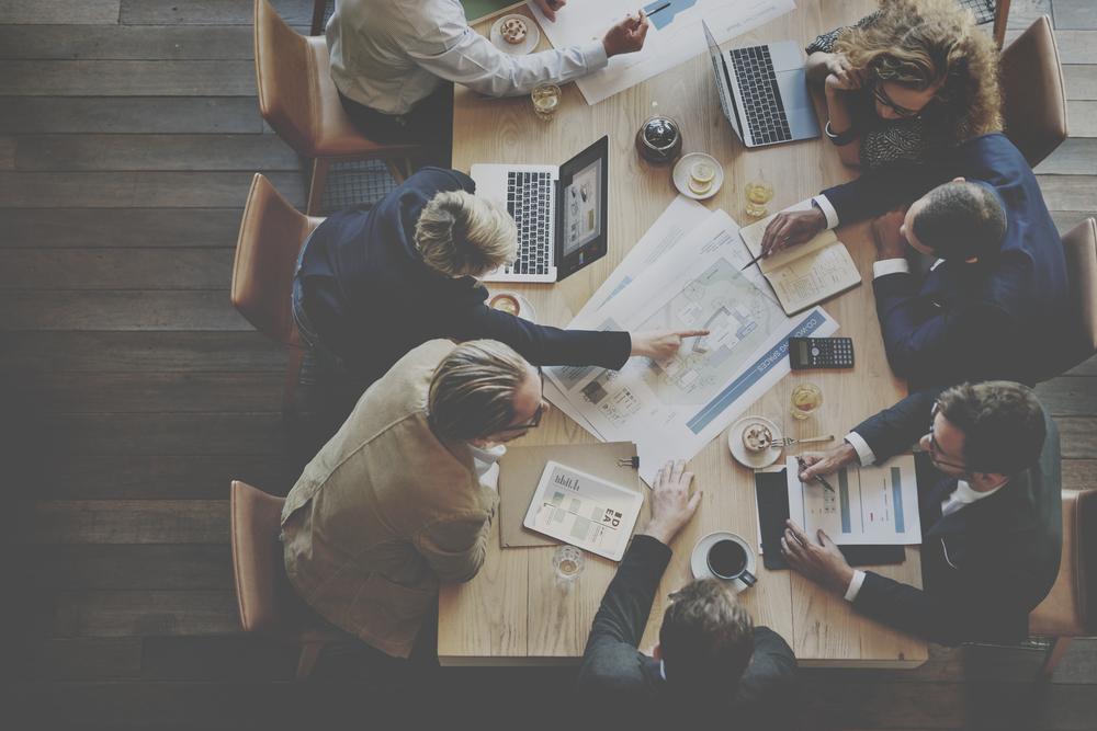 Managing A Content Marketing Process