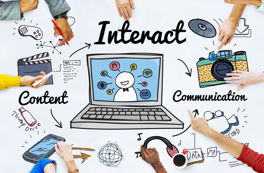 Interactive Content Marketing: New Research