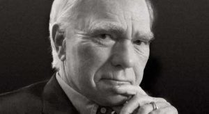 Robert McKee teaches Business Storytelling