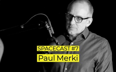 SpaceCast #7 – Paul Merki – Eventmaster