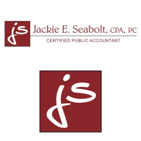 Jackie Seabolt CPA logo