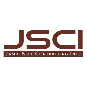Jamie Self Contracting