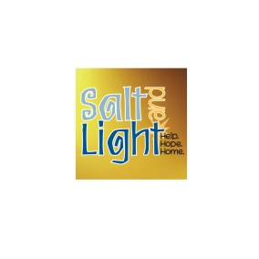 Salt & Light church logo