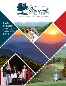 Blairsville-Union County Community Guide 2019