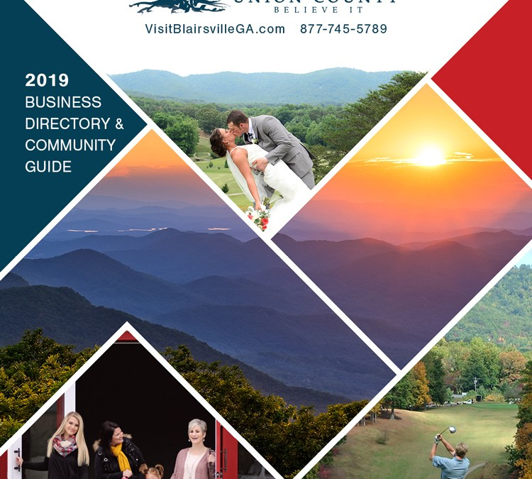 Union County Community Guide 2019
