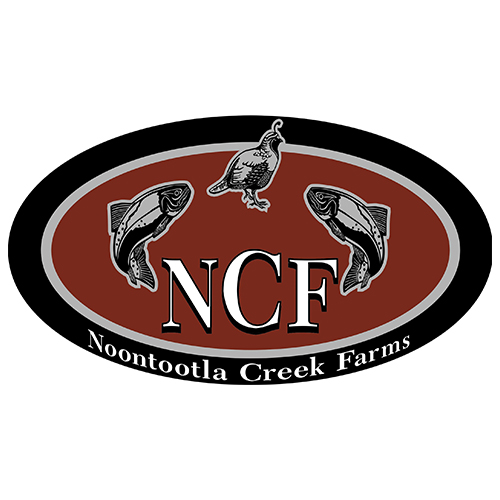 Noontootla Creek Farms logo