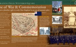 War and Commemoration