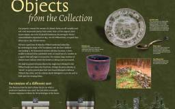Objects from the Collection