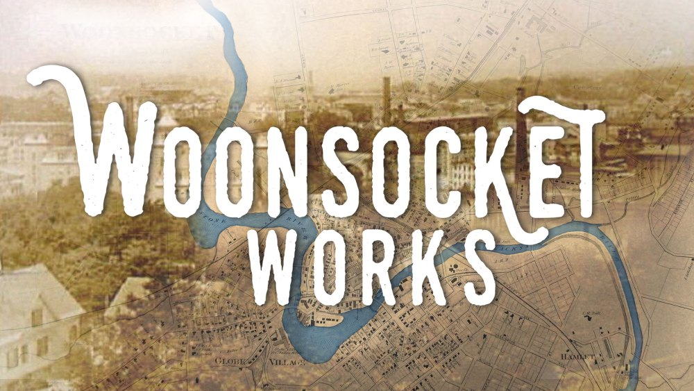 Woonsocket Works an exhibit at the Museum of Work and Culture