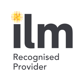 ILM recognised institute of leadership and management royal charter