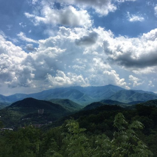 Contented Gypsy | The Great Smoky Mountains