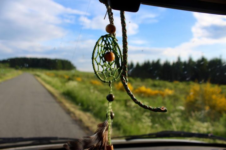 Dreamcatcher_Somewhere in France