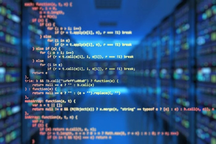 programming language required for data data scientist