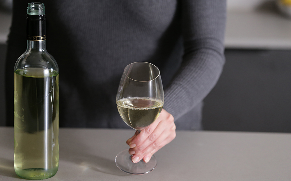 The Best Wine Glasses To Complement Any Wine The Home Depot