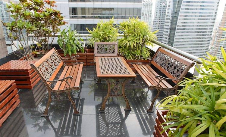 Balcony Ideas The Home Depot