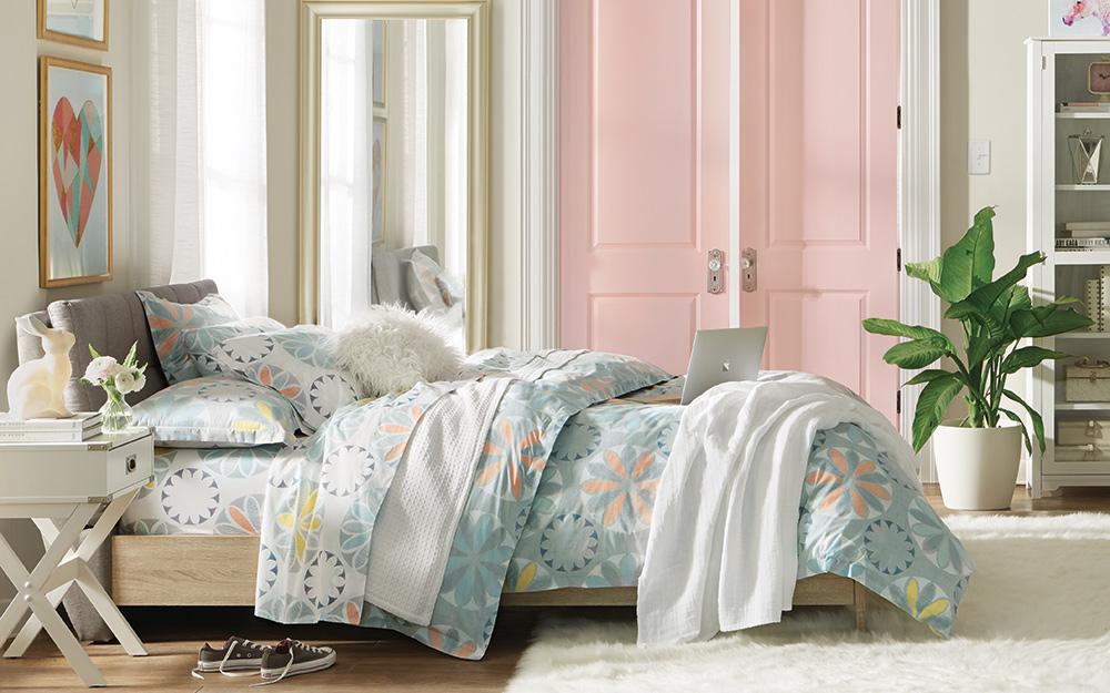 bedroom decor ideas the home depot